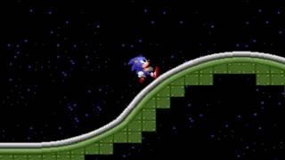Sonic The Hedgehog - Star Light Zone (8-Bit Mix) Mp3