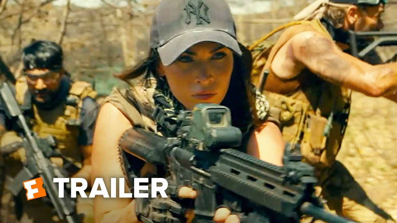 Download Rogue Trailer #1 (2020) | Movieclips Trailers