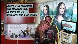 ZAVIRITE U SKROMNI STAN Ivana Marinkovića i njegove verenice, a jedan detalj ŠOKIRA SVE