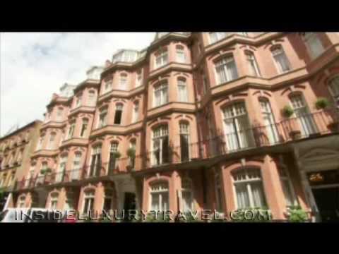 Inside Luxury Travel - The Athenaeum Hotel London