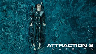 Attraction 2: Invasion - Official Movie Trailer (2020)