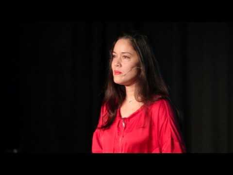 What is love? A journey through the heart | Mia Hansson | TEDxDouglas