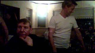 Linwood Heritage - Lounge Karokia July 2011