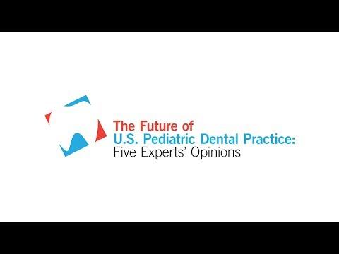 Pediatric Dental Workforce Directions
