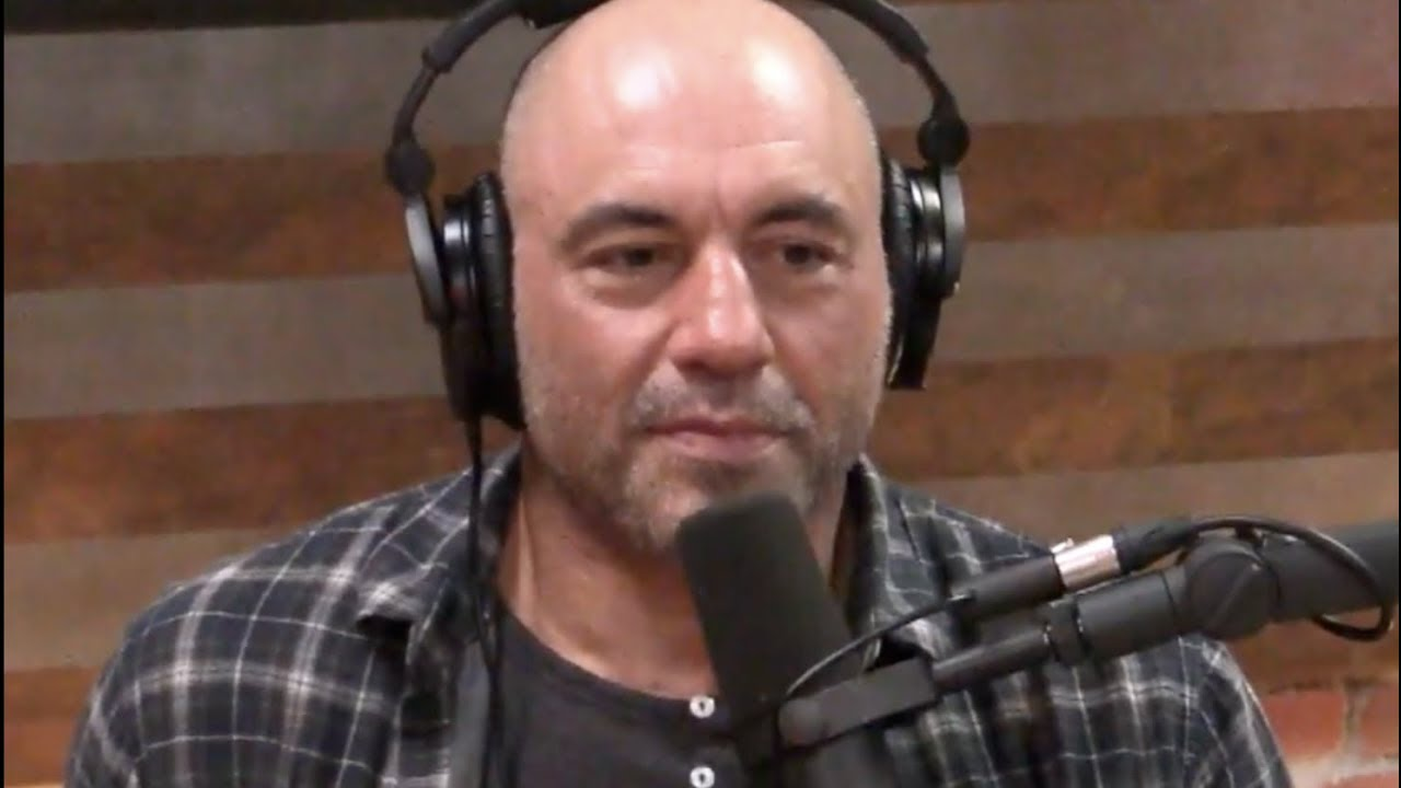2af0bdc04 Joe Rogan gives update on his retirement from UFC commentator role |  BJPenn.com