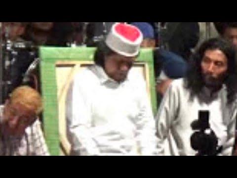 Ceramah Ngapak Cak Nun bersama Kyai Kanjeng di Alun-alun Purwokerto Banyumas