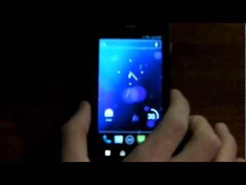 CyanogenMod9 ICS review for the Droid 3