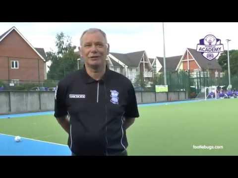 FootieBugs Academy - Meet The Scout!