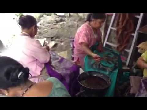 Batik Factory India