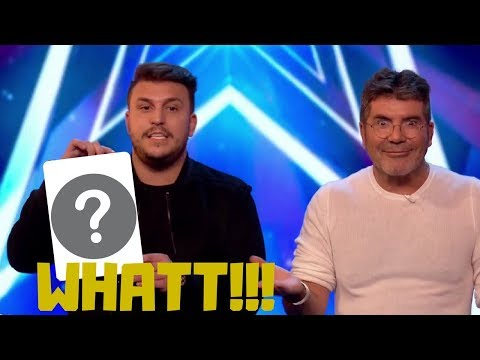 Top 10 *MOST VIEWED* BRITAIN'S GOT TALENT AUDITIONS 2017-2018!