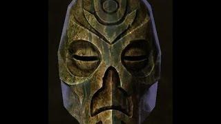 TESV: Skyrim. Где найти маску драконьего жреца Отара Безумного.