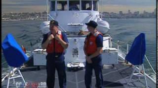 Cutters on Patrol: Point Stuart - Part 3