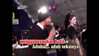 Gambar cover Dangdut Asyik : Aduhai - Vokal : Anis Nuraida & Edy B - Musik : OM. Metro