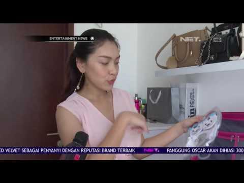Persiapan Melody Prima Menyambut Kelahiran Anaknya Mp3