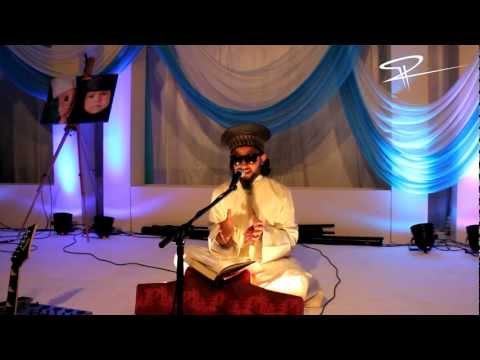 Hassen Rasool - Sura Ad-Duha