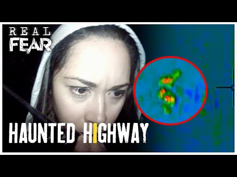 The 'Hairy Man' Sasquatch Investigation | Haunted Highway | Real Fear