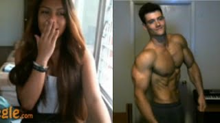 Aesthetics on Video Chat: He Got His Girl Stolen(For Best Sports Nutrition Supplements checkout https://1UpNutrition.com. Use my discount code CONNOR20 for up to 40% off. Shop Gymshark: ..., 2016-05-02T14:12:06.000Z)