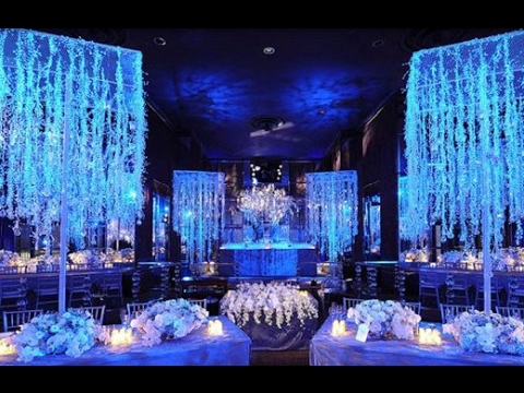Winter Wedding Themes Ideas