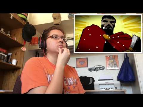 SABATON - Coat of Arms (OFFICIAL ANIMATED VIDEO) Reaction!!!