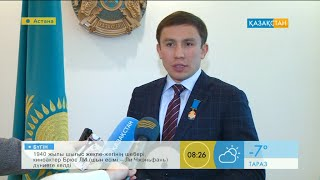 Илья Ильин және Геннадий Головкин әлемді мойындатты