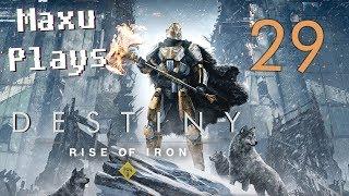 Destiny [Xbox One] - Part 29 - The Iron Tomb
