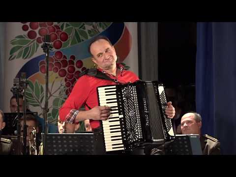 OBLIVION A. Piazzolla - Юрий Тертычный (аккордеон) & Артём Менделенко (саксофон)