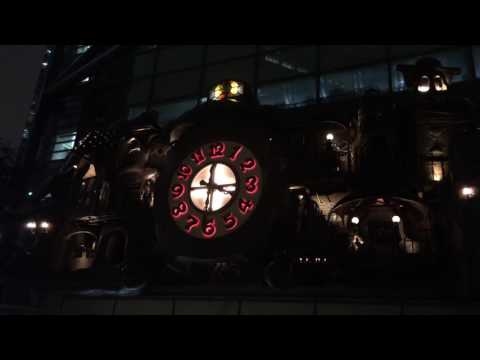 Clock Towel Show _ Nippon TV