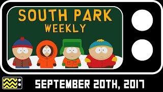 South Park Season 21 Episode 2 Review | South Park Weekly