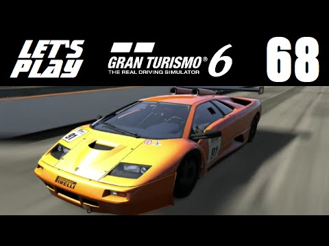 Let's Play Gran Turismo 6 - Part 68 - Like the Wind