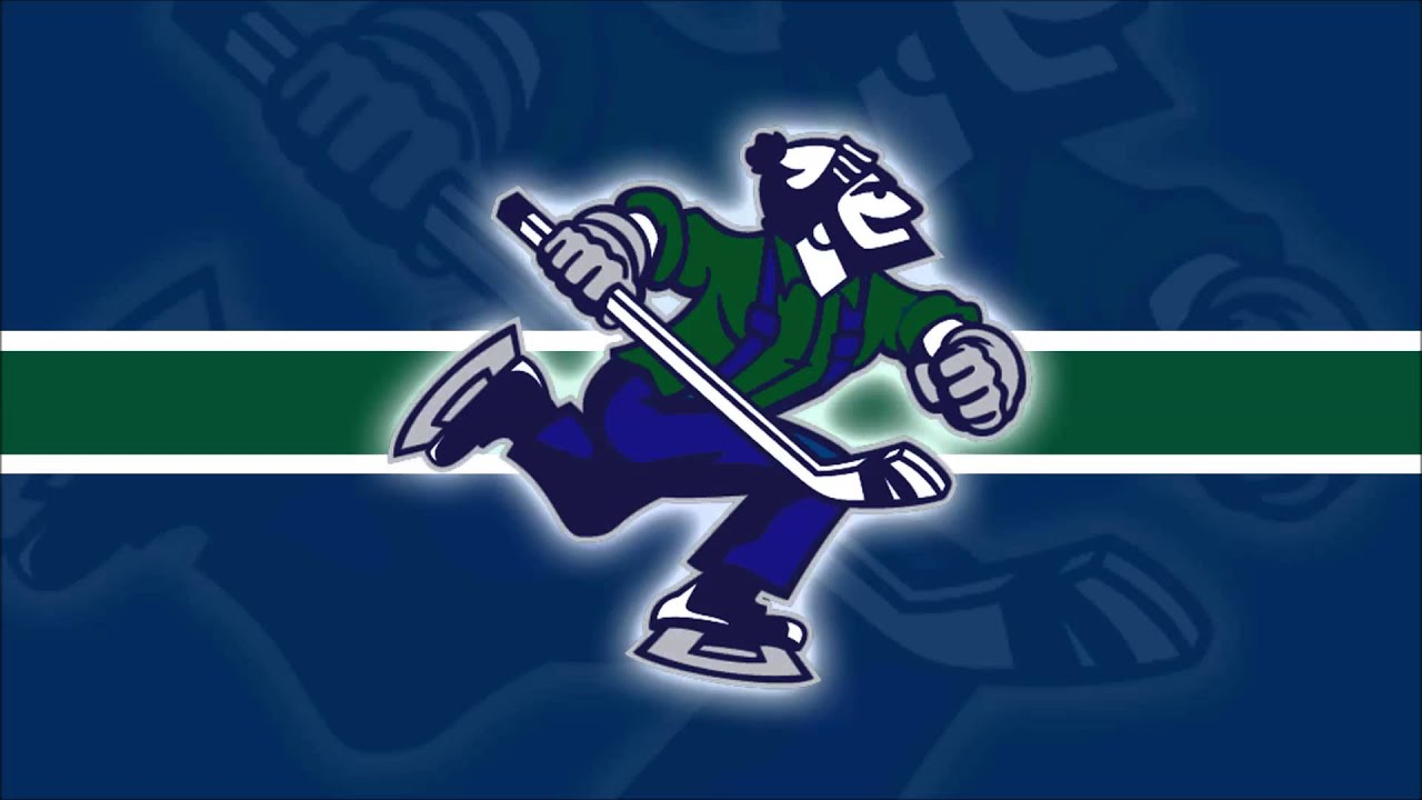 Vancouver Canucks Wallpaper Hd Vancouver Canucks Custom Goal Horn Youtube