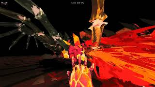 Devil Daggers V3 - 1073.9976