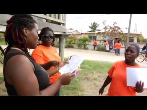 GF Round 9 Grant, Belize, Documentary.mp4
