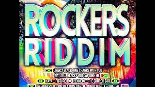Rockers Riddim Mix (Full) Feat. Natural Black, Charly Black, Ikaya (Krush Proof Muzik) (Sept. 2017)