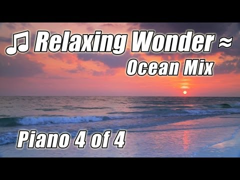 Relaxing PIANO Instrumental #4 Emotional Music Sentimental Mix Background Instrumentals Love Songs