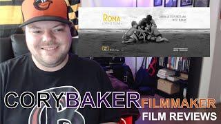 Roma (Movie Review: Alfonso Cuaron, Yalitza Aparicio, Marina de Tavira)