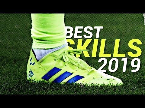 Best Football Skills 2019 #4