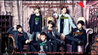 C-Clown - My Lady Color Coded Lyrics [HAN/ROM/ENG]