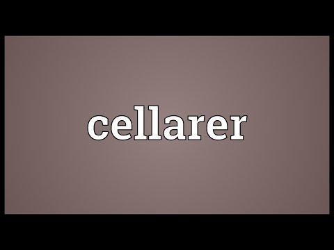 Header of cellarer