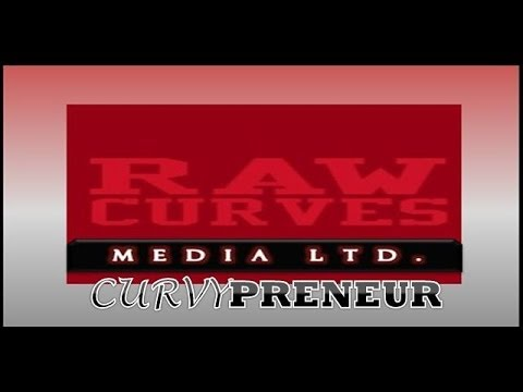 RAW Curves Media Ltd.'s Curvypreneur