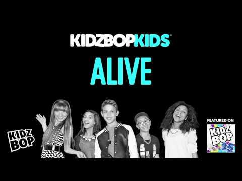 KIDZ BOP Kids - Alive (KIDZ BOP 25)