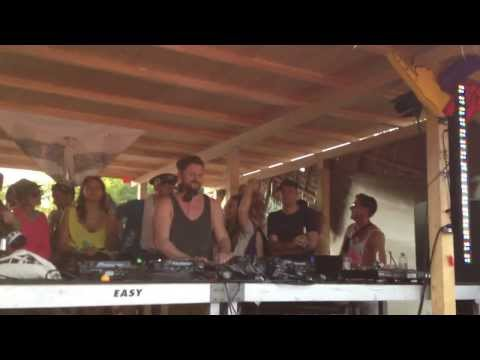 SOLOMUN - Kackvogel (Live at Watergate Open Air)