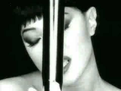 Lisa Fischer - How Can I Ease The Pain - Music Video (1991)