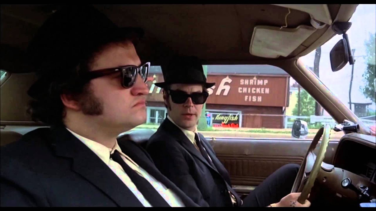 Animation Movie Wallpaper Du Magst Den Wagen Nicht The Blues Brothers Youtube