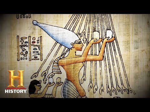 Ancient Aliens: Top 3 Conspiracies of Season 8 | History