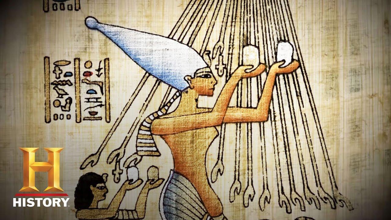 Download Ancient Aliens: Top 3 Conspiracies of Season 8 | History