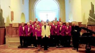 Welwyn Garden City Male Voice Choir sing