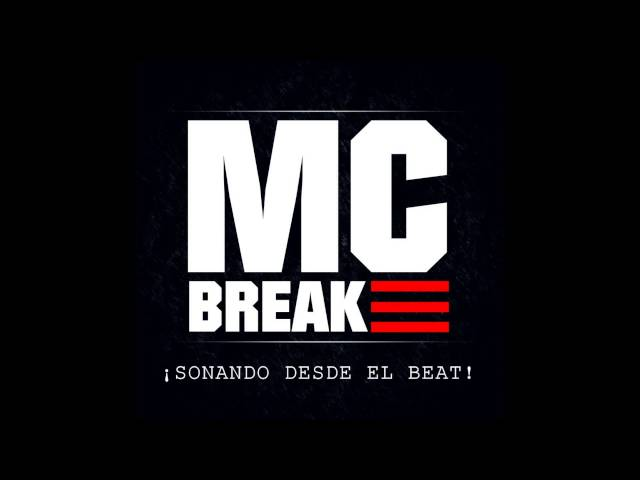MC BREAK - SONANDO DESDE EL BEAT VOL.2  [PROMOCIONAL] Videos De Viajes