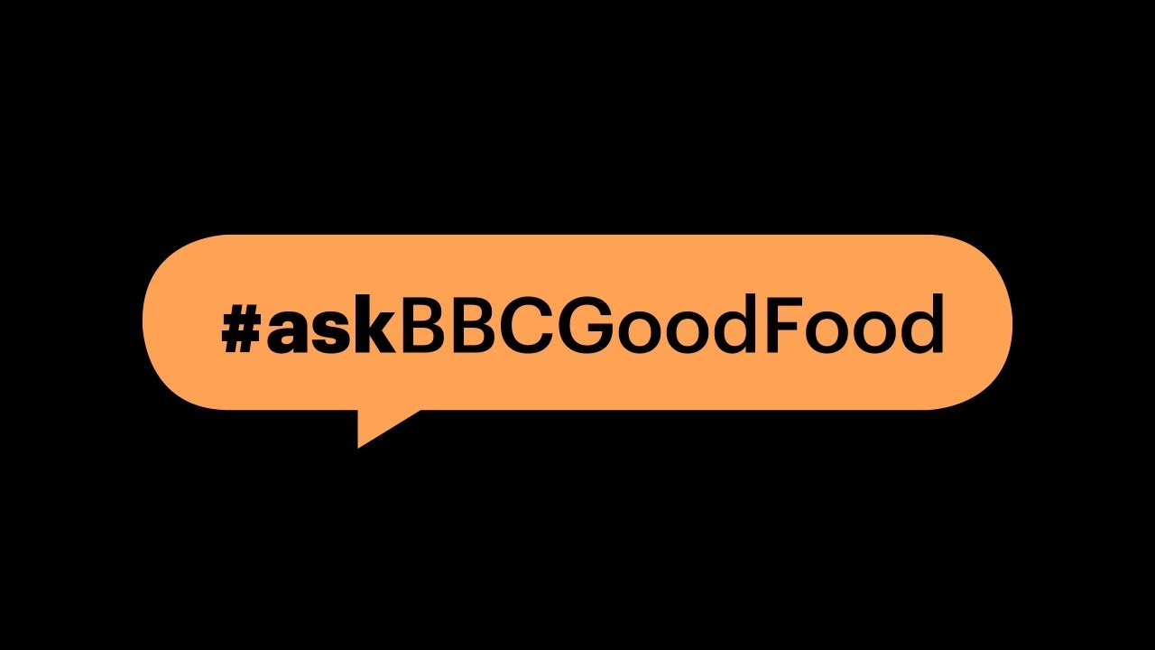 Live Q&A: Brownies & Baking | #AskBBCGoodFood - BBC Good Food