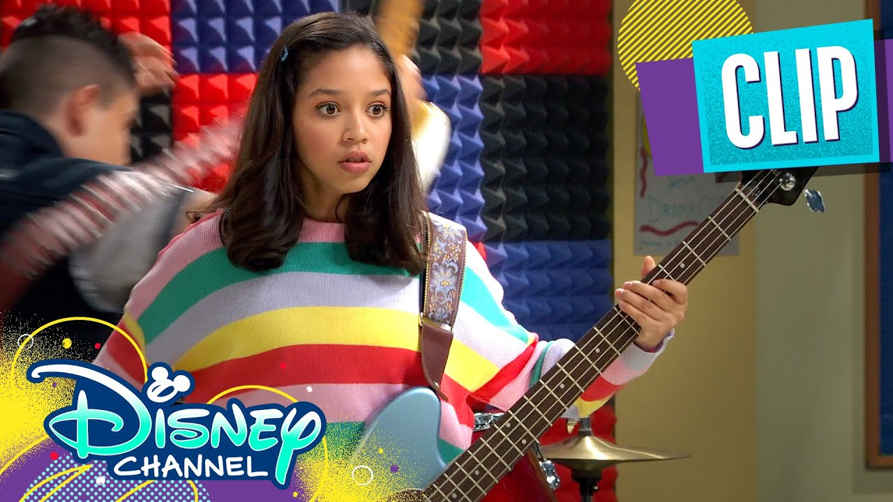 Download Sydney Gets Her First Period | Sydney to the Max | Disney Channel
