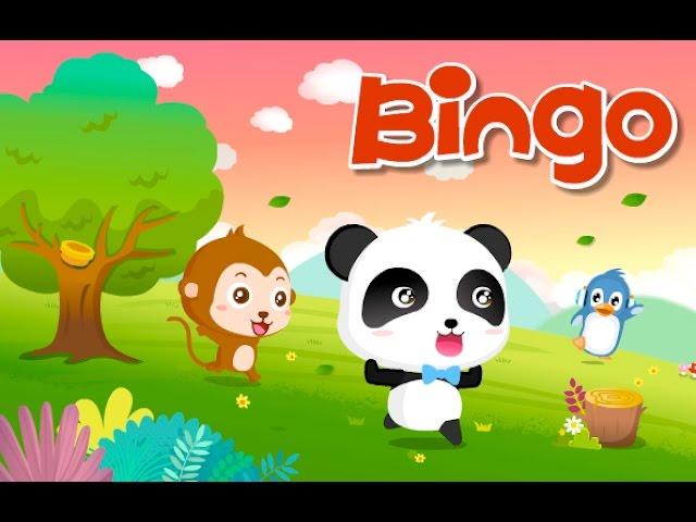 BINGO ???? Super Simple Songs ??????